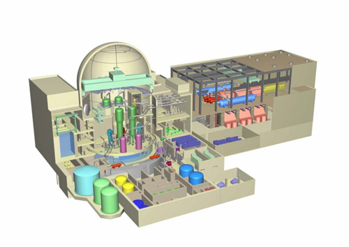 Us Advanced Pressurized Water Reactor Us Apwr